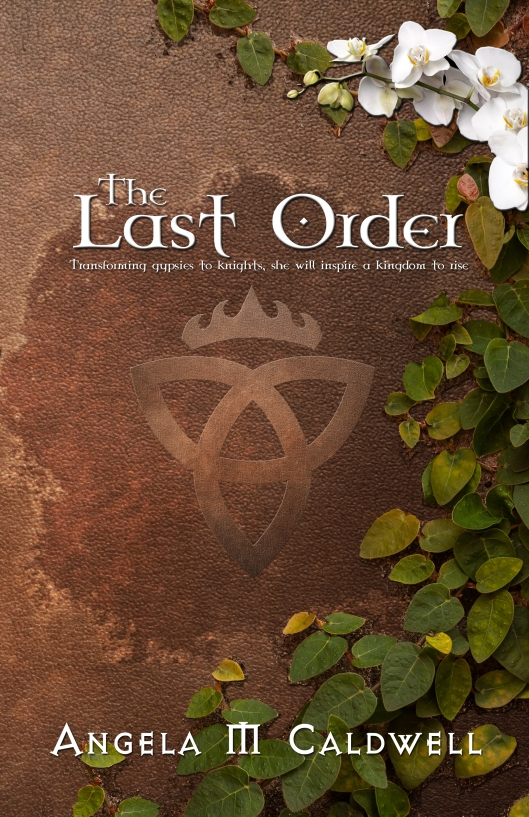The Last Order Cover