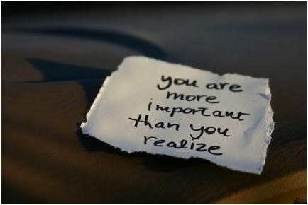 encouragementyou're