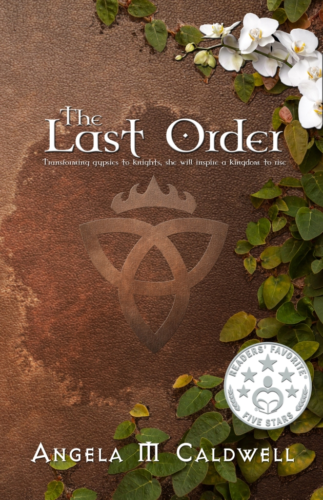 5 Star YA Fanstasy The Last Order